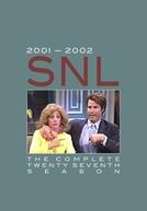 Saturday Night Live (27ª Temporada) (Saturday Night Live (Season 27))