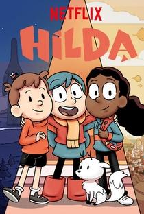 Desenho Hilda - 1ª Temporada Completa Download