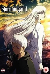 Jormungand (2ª Temporada) - Poster / Capa / Cartaz - Oficial 1
