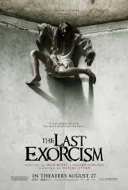 O Último Exorcismo - Poster / Capa / Cartaz - Oficial 2