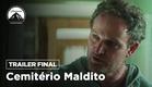Cemitério Maldito | Trailer final | LEG | Paramount Pictures Brasil