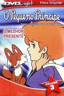 As Aventuras do Pequeno Príncipe - Poster / Capa / Cartaz - Oficial 22