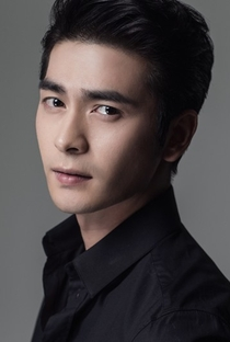 Jae-hyeok Lee - Poster / Capa / Cartaz - Oficial 1