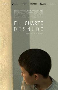 El Cuarto Desnudo - Poster / Capa / Cartaz - Oficial 1