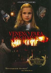 Veneno Para As Fadas - Poster / Capa / Cartaz - Oficial 2