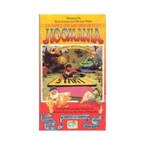 Hoomania & O Reino do Mar: O Retorno do Rei - Poster / Capa / Cartaz - Oficial 2