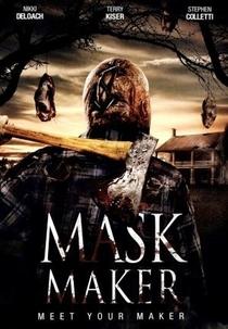 Maskerade - Poster / Capa / Cartaz - Oficial 1