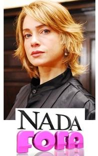 Nada Fofa - Poster / Capa / Cartaz - Oficial 1