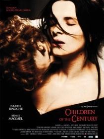 Os Filhos do Século - Poster / Capa / Cartaz - Oficial 1