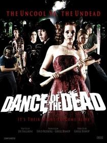 Dança com os Mortos - Poster / Capa / Cartaz - Oficial 2