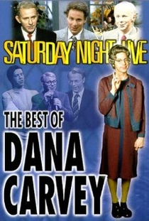 Saturday Night Live: The Best of Dana Carvey - Poster / Capa / Cartaz - Oficial 1
