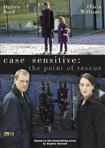 Case Sensitive - Poster / Capa / Cartaz - Oficial 1
