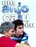 Um Anjo Caiu do Céu - Poster / Capa / Cartaz - Oficial 3