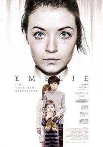 Emelie - Poster / Capa / Cartaz - Oficial 1