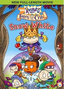 Os Anjinhos: Branca de Neve e a Galerinha Jóia dos Sete Minis - Poster / Capa / Cartaz - Oficial 1