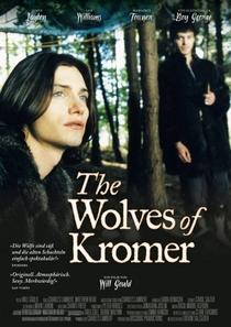Os Lobos de Kromer - Poster / Capa / Cartaz - Oficial 4