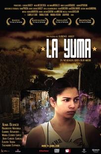 La Yuma - Poster / Capa / Cartaz - Oficial 1