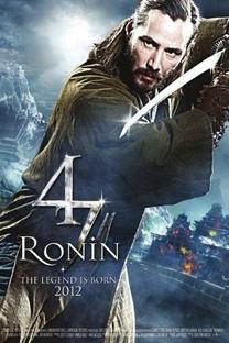 47 Ronins - Poster / Capa / Cartaz - Oficial 7