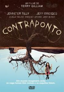 Contraponto - Poster / Capa / Cartaz - Oficial 1