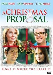A Proposta de Natal - Poster / Capa / Cartaz - Oficial 1