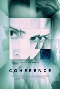 Coherence - Poster / Capa / Cartaz - Oficial 5