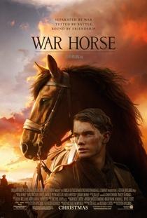Cavalo de Guerra - Poster / Capa / Cartaz - Oficial 1