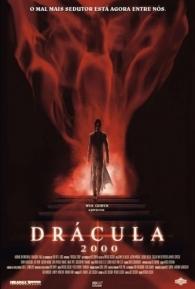 Drácula 2000 - Poster / Capa / Cartaz - Oficial 2
