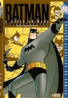 Batman - A Série Animada (4ª Temporada)