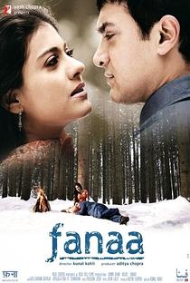 Fanaa - Poster / Capa / Cartaz - Oficial 1