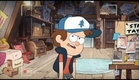 Gravity Falls - Dipper's Guide to the Unexplained [All 6 Shorts]