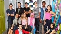 Degrassi: Next Class - (4ª Temporada) - Poster / Capa / Cartaz - Oficial 1