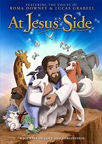 Ao Lado de Jesus - Poster / Capa / Cartaz - Oficial 3