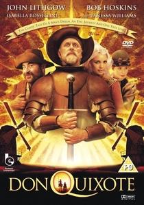 Don Quixote - Poster / Capa / Cartaz - Oficial 3