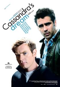 O Sonho de Cassandra - Poster / Capa / Cartaz - Oficial 5