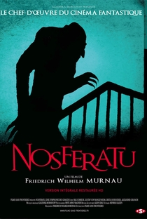 Nosferatu - Poster / Capa / Cartaz - Oficial 15