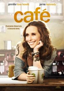 Café Com Amor - Poster / Capa / Cartaz - Oficial 3