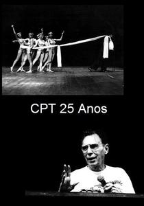 CPT 25 Anos - Poster / Capa / Cartaz - Oficial 1