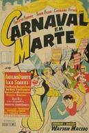 Carnaval em Marte
