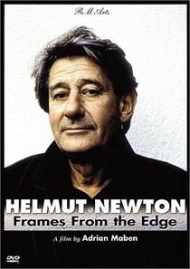 Helmut Newton: Frames from the Edge - Poster / Capa / Cartaz - Oficial 1