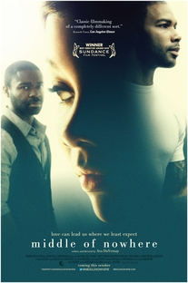 Middle of Nowhere - Poster / Capa / Cartaz - Oficial 1