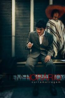 TempHorário - Poster / Capa / Cartaz - Oficial 1