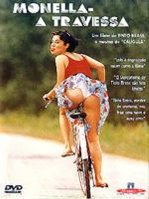 Monella, a Travessa - Poster / Capa / Cartaz - Oficial 1