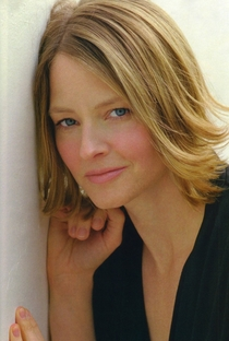 Jodie Foster - Poster / Capa / Cartaz - Oficial 3