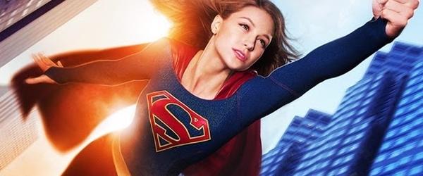 Resenha: Supergirl – 1ª temporada | Mundo Geek