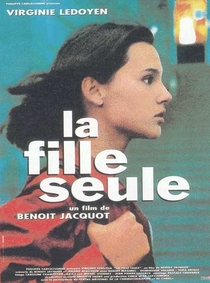Uma Moça Solteira - Poster / Capa / Cartaz - Oficial 1