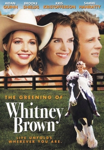 Whitney Brown - Poster / Capa / Cartaz - Oficial 2