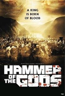 Martelo dos Deuses - Poster / Capa / Cartaz - Oficial 2