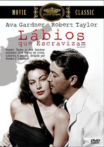 Lábios Que Escravizam - Poster / Capa / Cartaz - Oficial 3