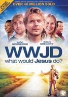 Em Seus Passos, O Que Faria Jesus? (What Would Jesus Do?)