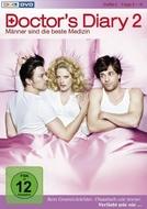 Doctor's Diary (2º temporada) (Doctor's Diary - Männer sind die beste Medizin )